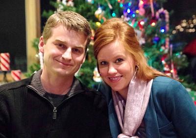 Krista & Justin