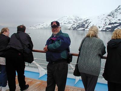 2000 Alaska Cruise