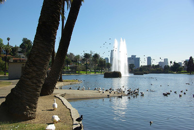 Echo Park, Los Angeles