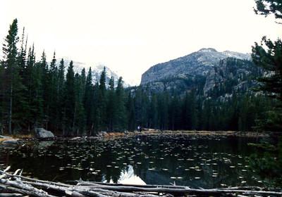 RMNP, Colorado 1988 2005